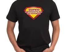 Super Personal Trainer T-Shirt