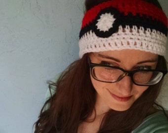 Pokemon women's earwarmer headband