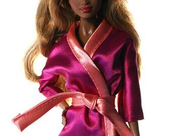 Doll clothes (bathrobe): Houston