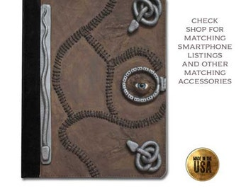 Hocus Pocus Spell Book vintage book cover handbook protective tablet case (ipad 2 3 4, air, mini, Kindle Fire, paperwhite)