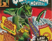 Godzilla Vol. 1 No. 9 - 1...