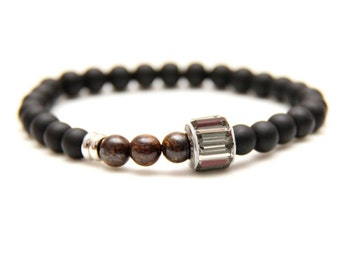 Copper Aglow Bracelet