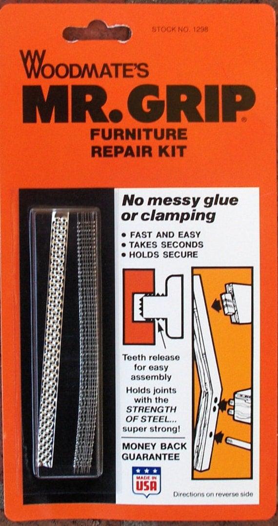 Woodmate 39 S Mr Grip Furniture Repair Kit 1298 Super Strong