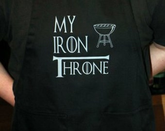 Game of Thrones Apron !!!