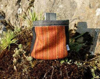 Tweed Chalk Bag
