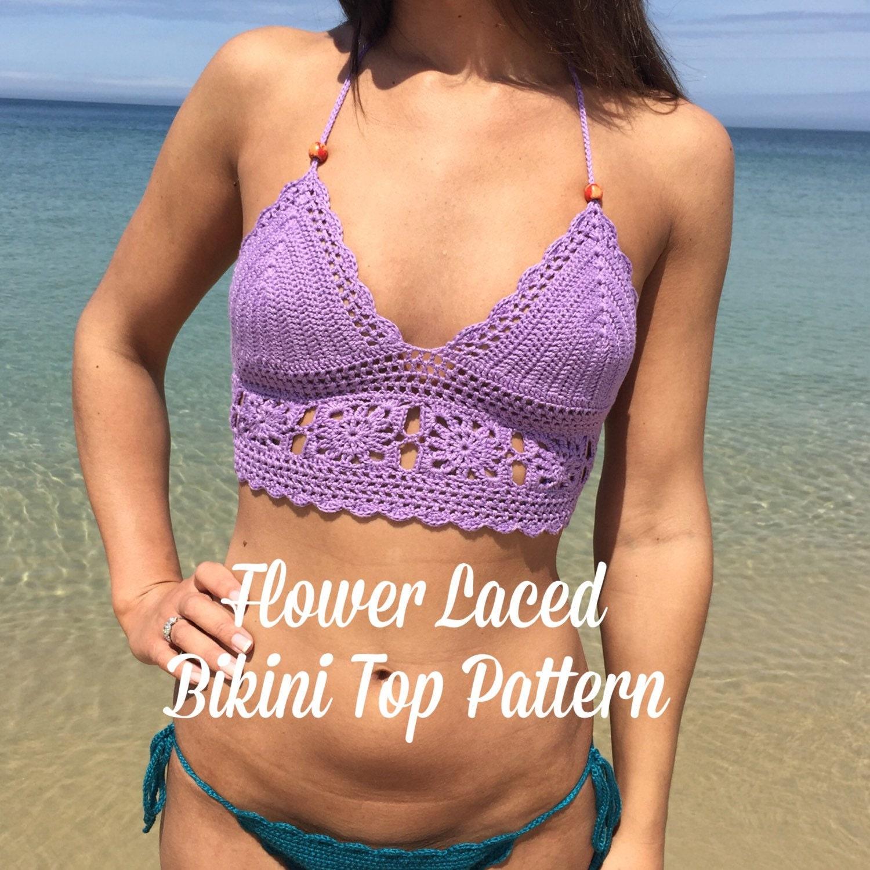 Make conversation Crochet bikini top pattern routine Polygyny