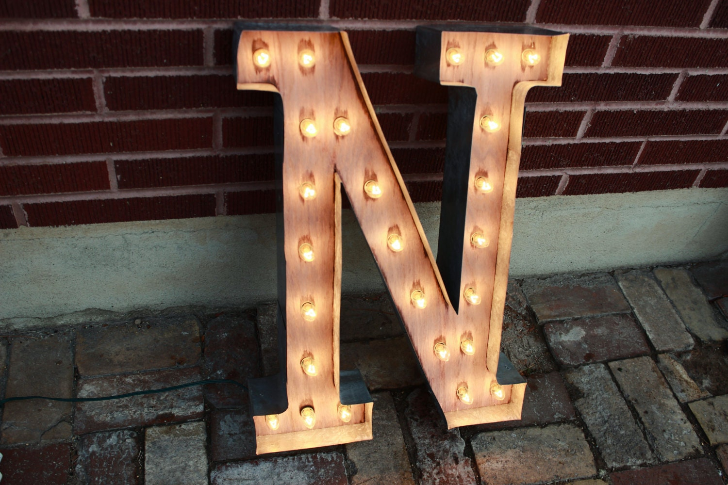 marquee light up letters large letters letter lights industrial marquee lighting w wood metal wall letters light bulb letter wall light