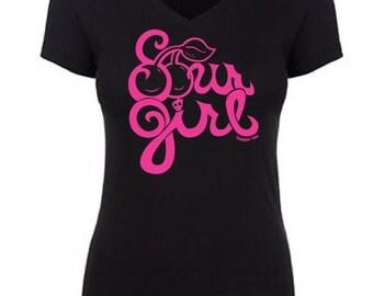 Sour Girl Women's T-Shirt