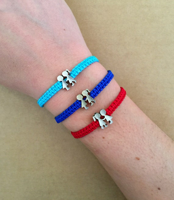 specialtysports.ga: boy and girl best friend bracelets. NewChiChi Cuff Bracelet Engraved