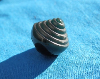 Vintage Bakelite Button
