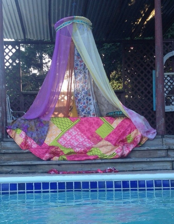 Bed Canopy Gypsy Canopy Tent Gypsy