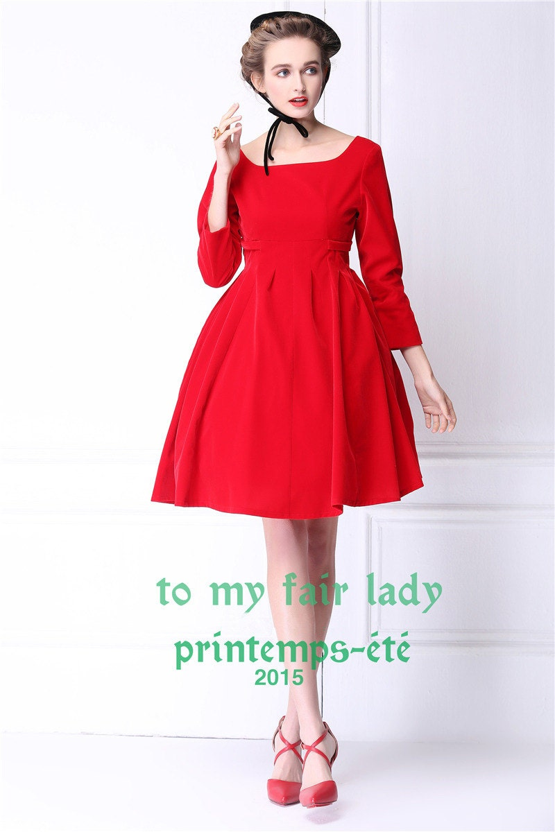 little red riding hood theme party dress simple