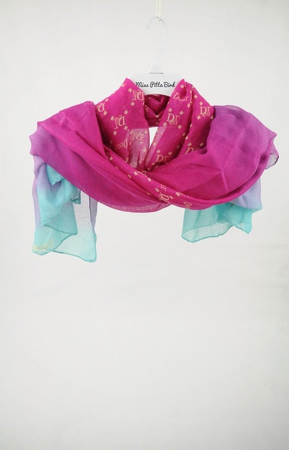 items similar to scarf multicolor scarf s scarves
