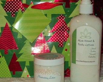 Bath & Body Gift Set