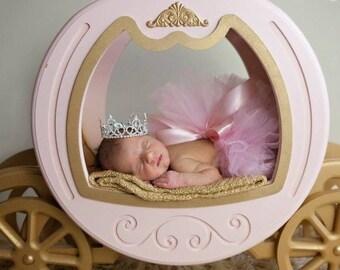 Pink Tutu, Light Pink Tutu, Photo Prop, Baby Tutu, Infant Tutu, Toddler Tutu, Newborn Tutu, Birthday Tutu, Princess Tutu, Baby Tulle Tutu