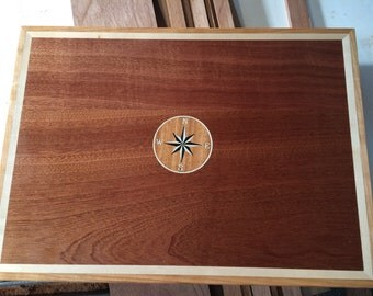 Nautical Cutting Board