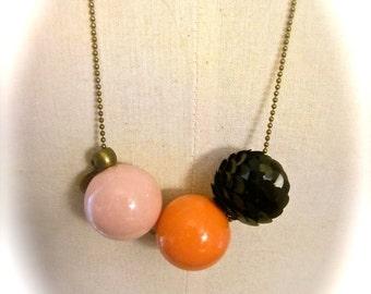Necklace Ophelia