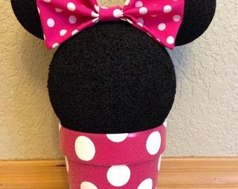Minnie Mouse Centerpiece Decoration