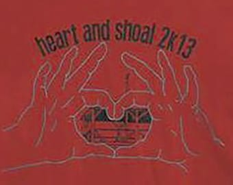 Heart and Shoal 2013