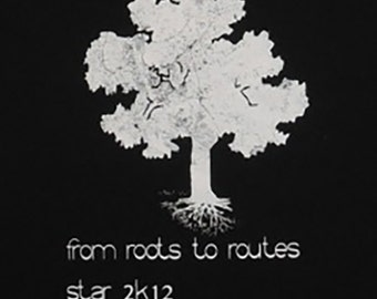 From Roots to Routes 2012