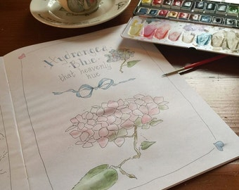 Eliza Coloring Book
