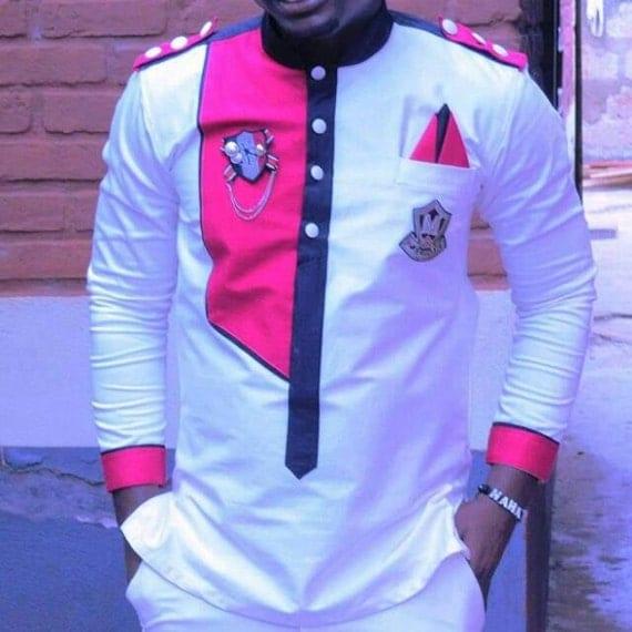 2015 Nigerian Mens Native Wear | newhairstylesformen2014.com