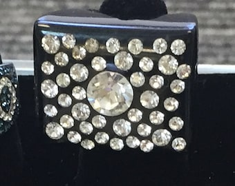 Sale!!! Cool Vintage Ring Costume