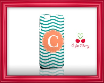 What is your initial - C 3D Wrapped Phone Case iPhone 6s , 6s Plus , 6 , 6 Plus , 5s , 5 / Samsung S5 , S6 / HTC / Sony / LG