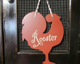 Primitive Rooster