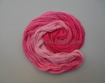 NAUTICAL, hand dyed yarn.