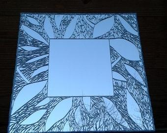 Mirror mosaic