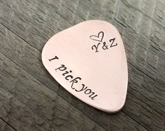 Husband gift, Mens gift, husband guitar pick, love husband, personalized gift formen, father gift brother gift, boyfriend gift, husband gift