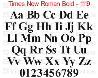 Download Font Transliterasi Arab - Latin font Times