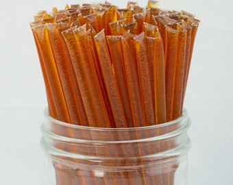 Clover Honey Sticks - 100 Count - FREE SHIPPING