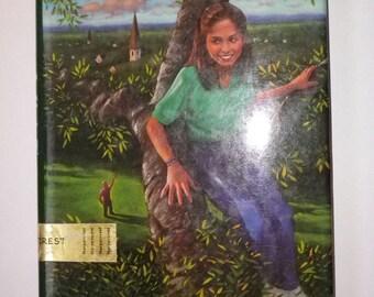 Julie's Tree by Mary Calhoun