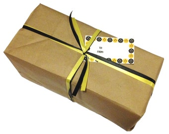 Gift Wrapping - add on item only
