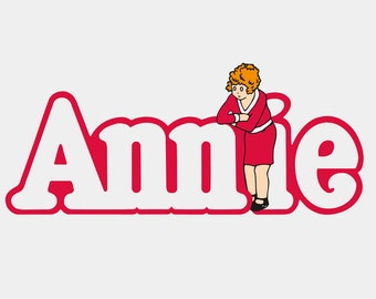 Annie (Style 3) - Bodysuit or T-Shirt
