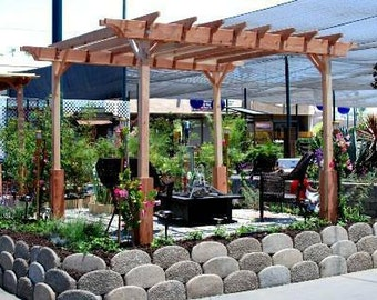 pergola kits deals on 1001 blocks
