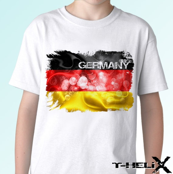 germany flag new white t shirt print design 100 cotton. Black Bedroom Furniture Sets. Home Design Ideas
