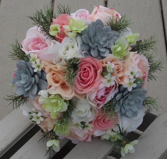 Rustic Wedding Flowers Names : Wedding flowers rustic bouquet bridal