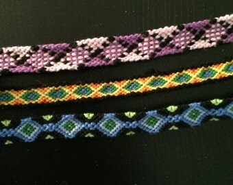 12-String Bracelet