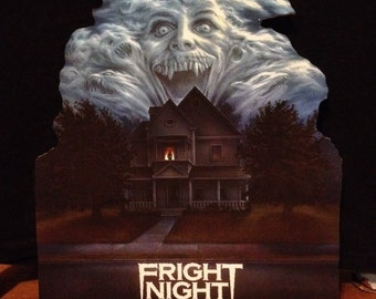Fright Night Standup