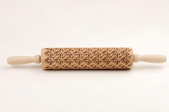 Giraffa utensili da cucina antichi mattarello da di mjrollingpin - Elenco utensili da cucina ...