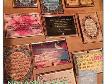 Islamic Fridge Magnets