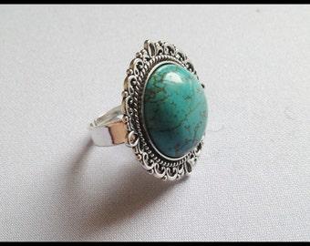 Ring Turquoise Ring