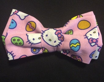 Easter Hello Kitty QuoTie