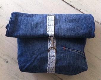 BREAD BAG HANDMADE