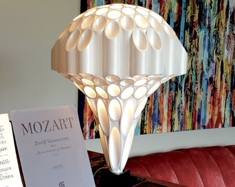 Rougier inspired Lamp!  This is the Brain Lamp that Rougier made famous in the 70's you can have it new.