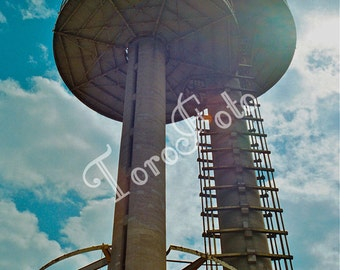 World's Fair Parachute Jump - Fresh Meadows, NY : 2012