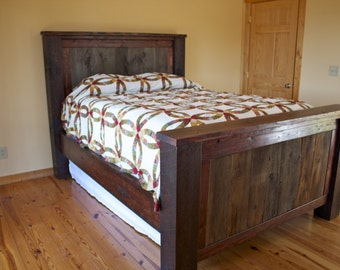 Popular Items For Bed Headboard On Etsy